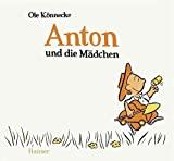 Ole Könnecke: Anton und die Mädchen