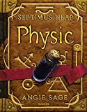 Angie Sage: Physic