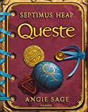 Angie Sage: Queste