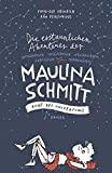 Rán Flygenring, Finn-Ole Heinrich: Die erstaunlichen Abenteuer der Maulina Schmitt - Das Ende des Universums