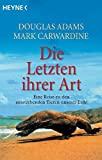 Douglas Adams, Mark Carwardine: Die letzten ihrer Art