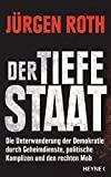 Jürgen Roth: Der tiefe Staat