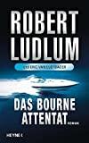 Robert Ludlum: Das Bourne Attentat