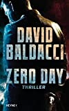 David Baldacci: Zero Day