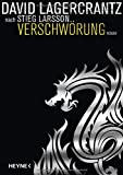 David Lagercrantz: Verschw�rung