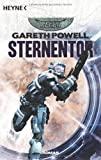Gareth Powell: Sternentor