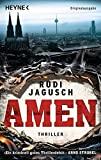 Rudi Jagusch: Amen