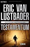 Eric van Lustbader: Testamentum