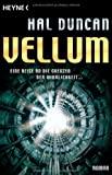 Hal Duncan: Vellum