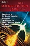 Wolfgang Jeschke, Sascha Mamczak: Das Science Fiction Jahr 2007