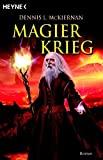 Dennis L. McKiernan: Magierkrieg