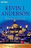 Kevin J. Anderson: Sonnenst�rme