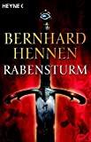 Bernhard Hennen: Rabensturm
