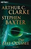 Arthur C. Clarke: Die Zeit-Odyssee