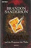 Brandon Sanderson: Alcatraz und das Pergament des Todes