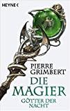 Pierre Grimbert: Götter der Nacht