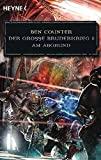 Ben Counter: Am Abgrund