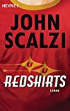 John Scalzi: Redshirts