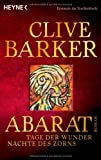 Clive Barker: Abarat