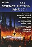 Sascha Mamczak: Das Science Fiction Jahr 2011