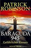 Patrick Robinson: Barracuda 945