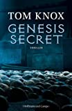 Tom Knox: Genesis Secret