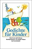 G�nter Stolzenberger: Gedichte f�r Kinder