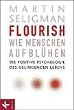 Martin Seligman: Flourish