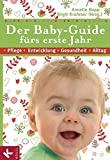Annette Bopp, Birgit Krohmer: Der Babyguide fürs erste Jahr. Pflege, Entwicklung, Gesundheit, Alltag.