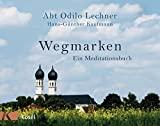 Abt Odilo Lechner: Wegmarken