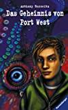 Anthony Horowitz: Das Geheimnis von Port West