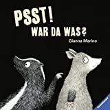 Gianna Marino: Psst! War da was?
