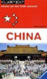 Markus Schmid: China