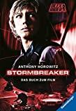 Anthony Horowitz: Stormbreaker