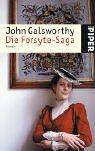 John Galsworthy: Die Forsyte Saga