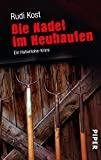Rudi Kost: Die Nadel im Heuhaufen