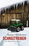 Stefan Holtkötter: Schneetreiben