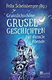 Felix Scheinberger: Grauslichschöne Gruselgeschichten für dunkle Abende