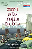 Renate Ahrens: In den Krallen der Katze