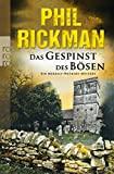 Phil Rickman: Das Gespinst des Bösen