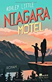 Ashley Little: Niagara Motel