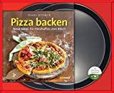 Diane Dittmer: Pizza backen - Neue Ideen für Herzhaftes vom Blech