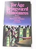 Tor Age Bringsvaerd: Minotaurus