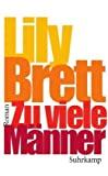 Lily Brett: Zu viele Männer