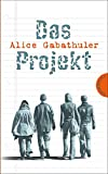 Alice Gabalthuler: Das Projekt