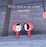 Jacques  Després (Illu.), Oscar Brenifier: Was, wenn es sich anfühlt wie Liebe?
