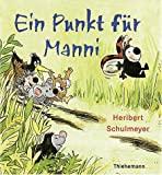Heribert Schulmeyer: Ein Punkt für Manni