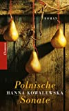 Hanna Kowalewska: Polnische Sonate