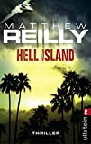 Matthew Reilly: Hell Island