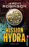 Jeremy Robinson: Mission Hydra